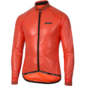 Etxeondo Busti - Veste Homme - orange